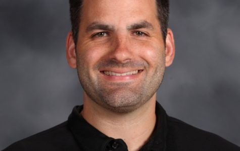 Coach Andy King to Leave Prep for Elkhorn North