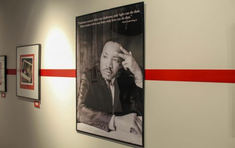 PHOTOS: BLACK Art History Gallery