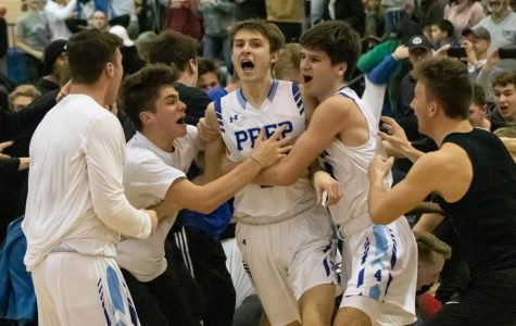 PHOTOS: Prep Vs Central
