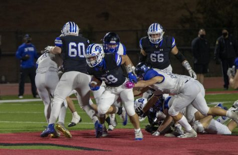 PHOTOS: Papio South vs. Prep - Football