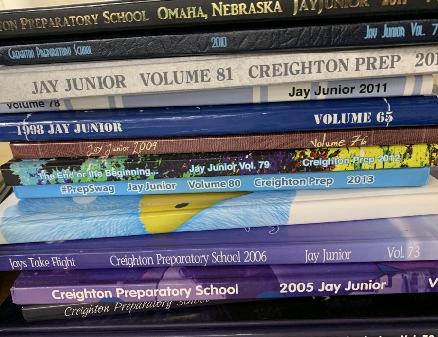 Multi-Generation Junior Jays