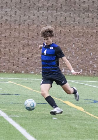 PHOTOS: Varsity Soccer vs. Millard West