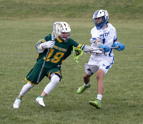 PHOTOS: Lacrosse
